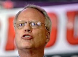 Rep. Paul Broun Backs Impeaching Obama