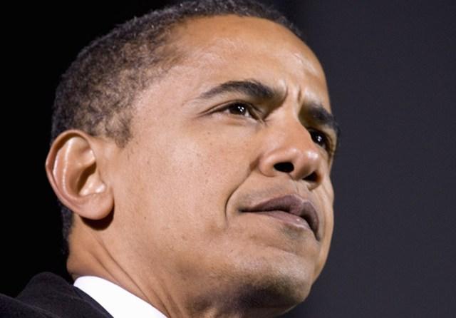 Congress Initiates President Obama's Impeachment