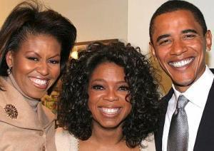 OprahObama&Michelle