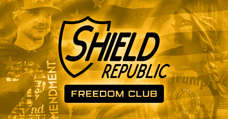 Shield Republic Contests Giveaways Rewards Program