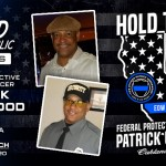 fundraiser for FPS DHS Officer Patrick Underwood by Shield Republic Charities