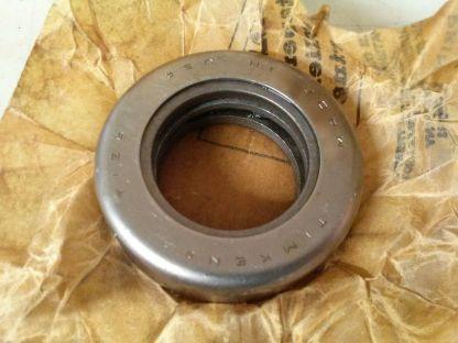 Timken T126 thrust bearing, made in USA