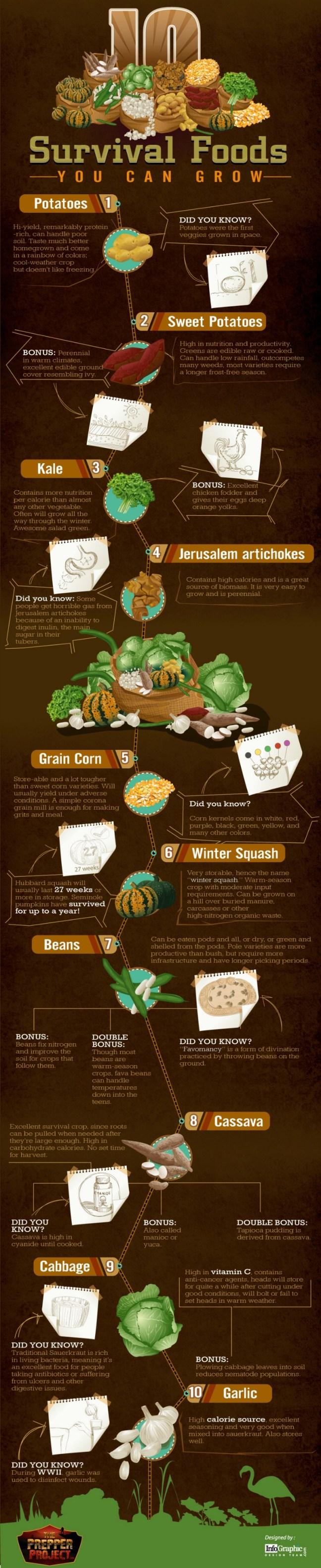 Survival+Foods