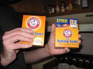 20 weird but effective diy home remedies pics page 9 patriot caller - Unknown uses of baking soda ...