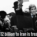 "Obama Recently Gave 12 Billion To Iran Even Though Their Supreme Leader Recently Vowed ""DEATH TO AMERICA"""
