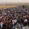 Democrats Want To Bring In 100,000 Refugees From Syria In Spite Of The Fact They Cannot Be Vetted And ISIS Has Said They Plan To Send Sleeper Agents To West Using The Refugees As Cover