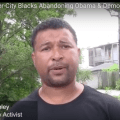 "[VIDEO] These Inner-City Blacks From Chicago Are Abadoning Obama And The Democrats : ""Everything In My Community Is Controlled By Democrats So They Can't Blame The Tea Party"""