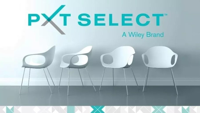 PXT Select - A Wiley Brand