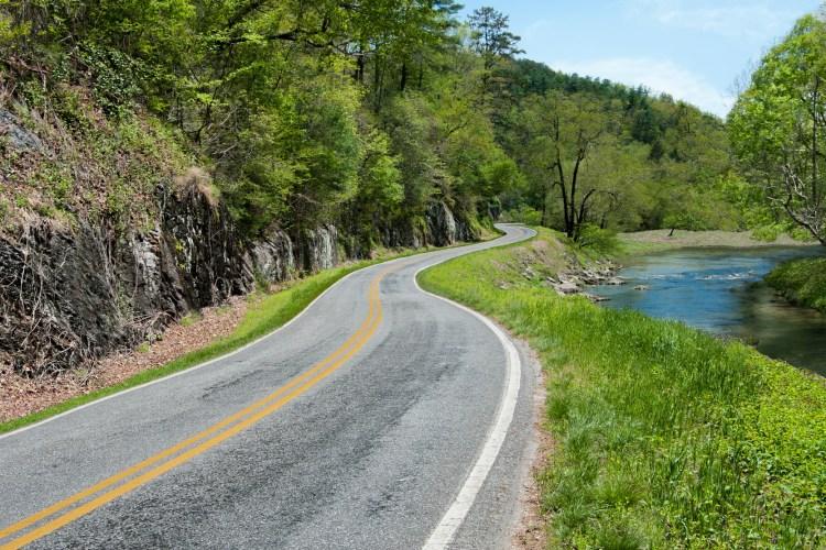 Smoky Mountains TN