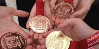 Нова гордост за България! Ето какво направиха наши деца в Тайланд