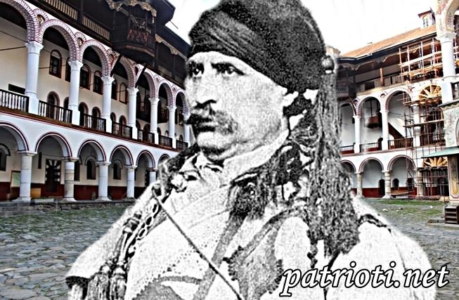 Ильо войвода (Илия Попгеоргиев)
