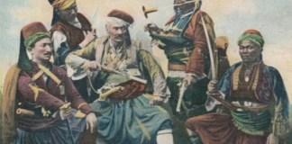 """Истината за Бояджишкото клане през 1876 г., известно още като """"Кървавото хоро"""""""