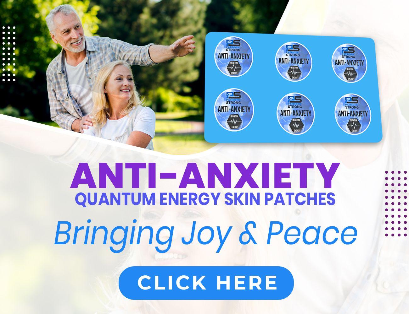 Quantum Energy Skin Patch, Quantum Cards, Quantum Energy, Quantum, Anti-Anxiety
