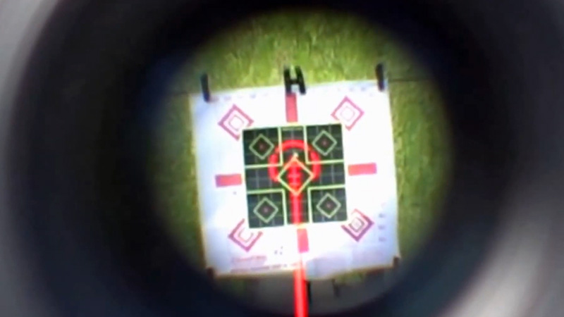 How To Sight In A Red Dot Scope