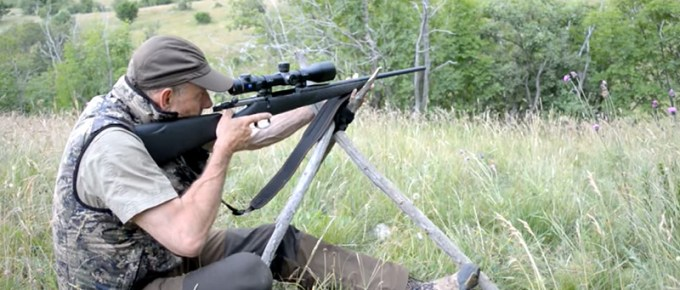 How To Make Your Own Shooting Sticks FI