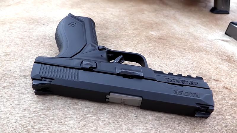 Ruger American Pistols