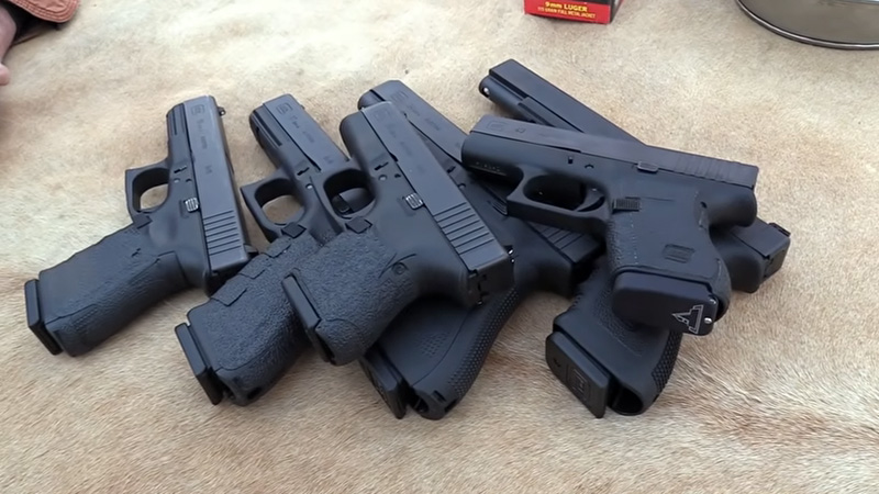 The Glock Perfection