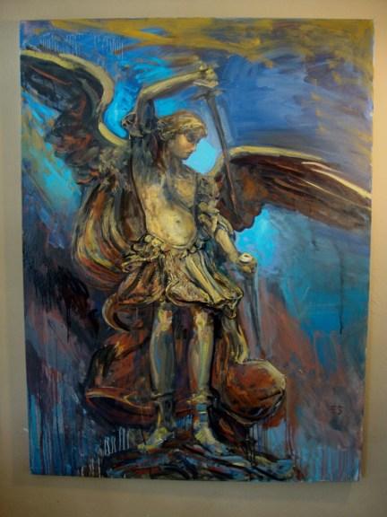 archangel michael sullivan