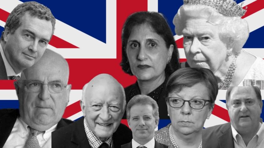 british enemies