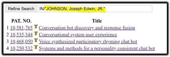 joseph edwin johnson 2