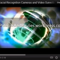 Learn how to fool facial recognition cameras and video surveillance