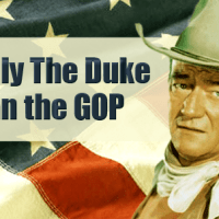 If Only the Duke Ran the GOP