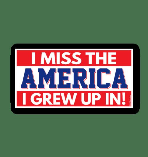 miss the america