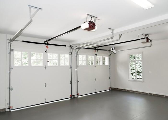Patriots Overhead Llc Garage Doors