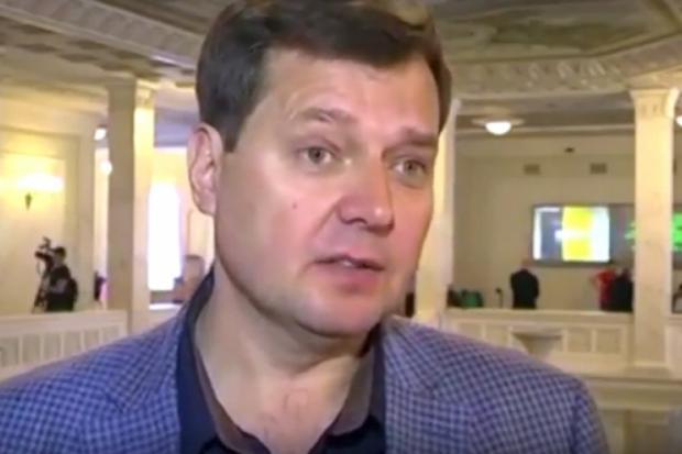 Євген Балицький. Фото:izvestia.kiev.ua