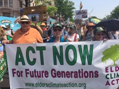 The Elders Climate Action