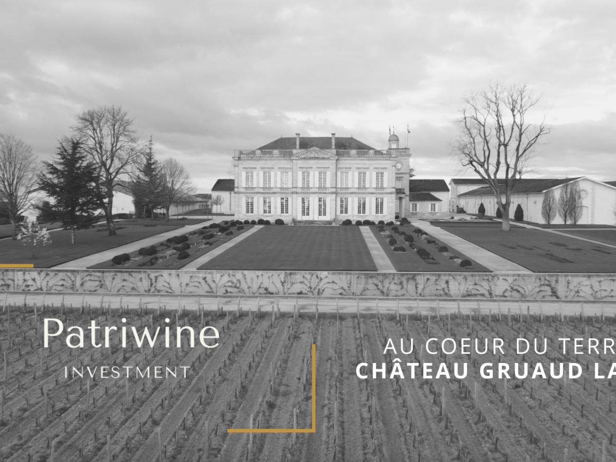 Extrait 1 - Château Graud Larose