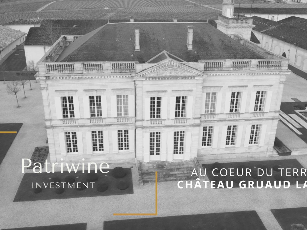 Extrait 2 - Château Graud Larose