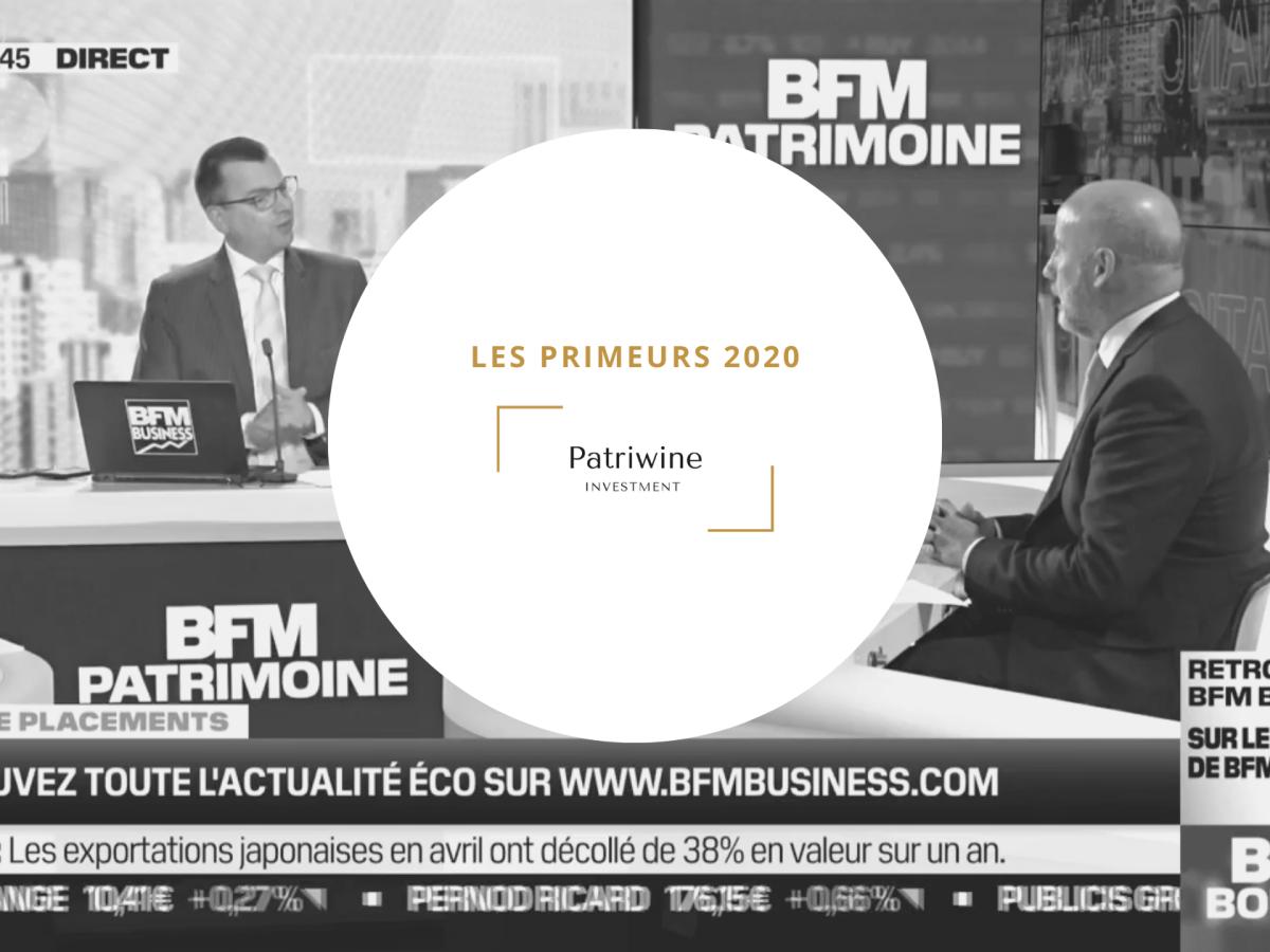 BFM BUSINESS - 20 mai 2021