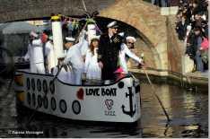 Love Boat comacchiese