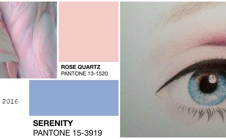 rosa quartz e serenity