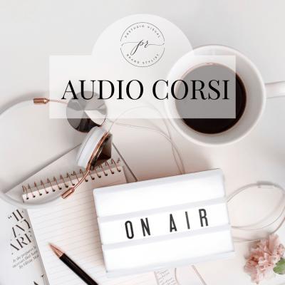 AUDIO CORSI