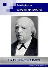 Appunti Matematici 37