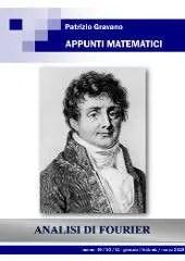 Appunti Matematici 49/50/51