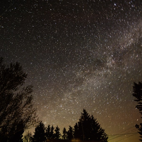 Milky Way – National Geographic
