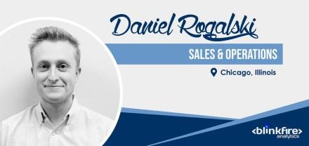 Conoce al equipo: Daniel Rogalski