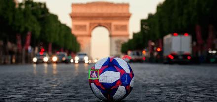 Mundial Femenino 2019: Francia, Visa y Estados Unidos
