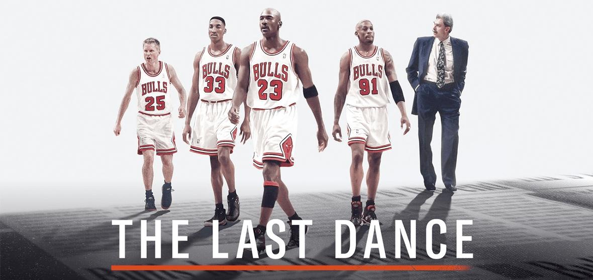 «The Last Dance» y Michael Jordan traen los 90 a las redes sociales