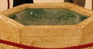 krstiona