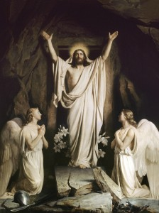 uskrsnuce