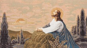 Isus-u-molitvi