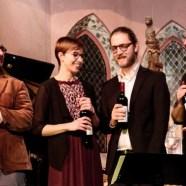 Ella Fitzgerald & Maria Kaulbarsch Quartett