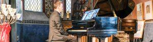 3. Beethovenkonzert mit Mirko Krejči @ Patronatskirche Schulzendorf