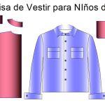 moldes-camisa-de-vestir-ninos