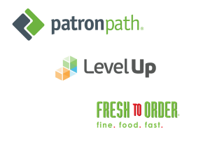 Patronpath - LevelUp - Fresh To Order