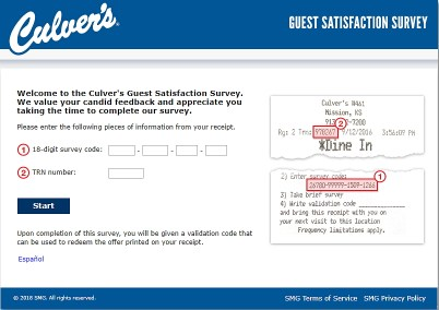 homepage of tellculvers